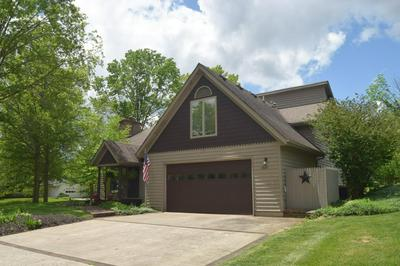 2610 S TROTTERS RUN, Bloomington, IN 47401 - Photo 2