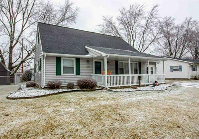 2209 MAPLEWOOD RD, Fort Wayne, IN 46819 - Photo 1