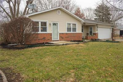 704 W MILL ST, Middletown, IN 47356 - Photo 2