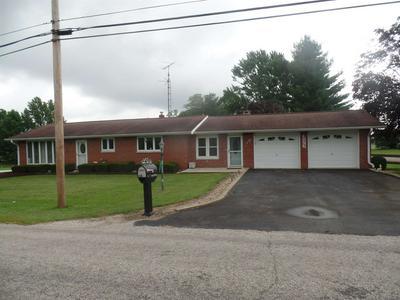 951 S BASELINE RD, Bloomfield, IN 47424 - Photo 1