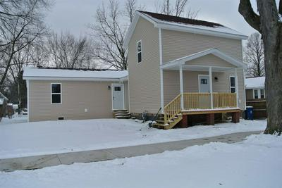 317 LEWIS ST, PLYMOUTH, IN 46563 - Photo 1