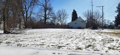 TBD CONCORD AVENUE, Elkhart, IN 46516 - Photo 1