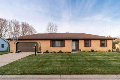 19025 PELICAN COVE CT, South Bend, IN 46637 - Photo 1