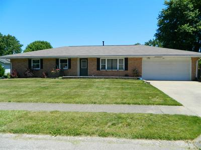 722 HOLIDAY DR, Greentown, IN 46936 - Photo 1
