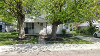 326 E HIGH ST, Redkey, IN 47373 - Photo 1