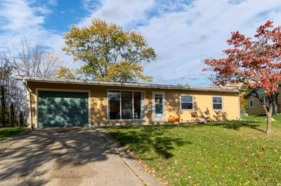 4805 SKYE CT, South Bend, IN 46614 - Photo 1