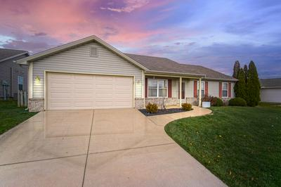 312 PLANTATION WAY, Lafayette, IN 47909 - Photo 2
