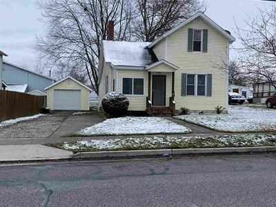 658 DOWLING ST, Kendallville, IN 46755 - Photo 1