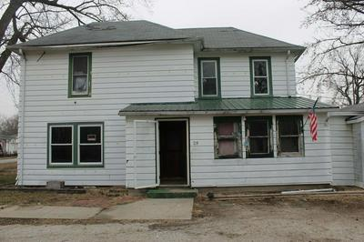 29 W 4TH ST, OTTERBEIN, IN 47970 - Photo 1