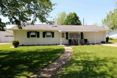 507 N KEAL AVE, Marion, IN 46952 - Photo 1