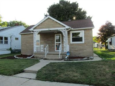 825 CAMDEN ST, South Bend, IN 46619 - Photo 1