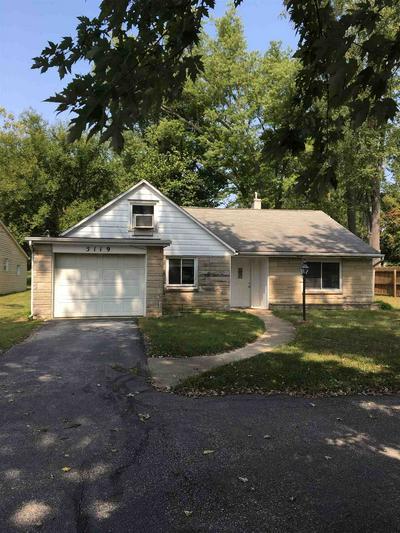 5119 S FAIRFAX RD, Bloomington, IN 47401 - Photo 1