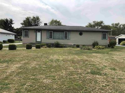 5808 S ADAMS ST, Marion, IN 46953 - Photo 1