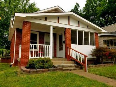 1139 S HARLAN AVE, Evansville, IN 47714 - Photo 1