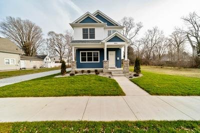 1024 N LAWRENCE ST, South Bend, IN 46617 - Photo 1