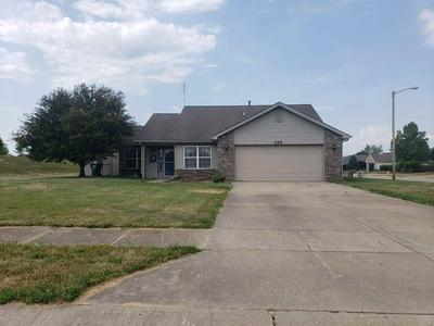 544 CLIFTY FALLS LN, Dayton, IN 47941 - Photo 1