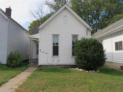 1219 STINSON AVE, Evansville, IN 47712 - Photo 1