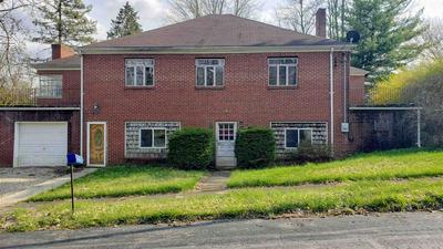 403 W MAIN ST, Springport, IN 47386 - Photo 1