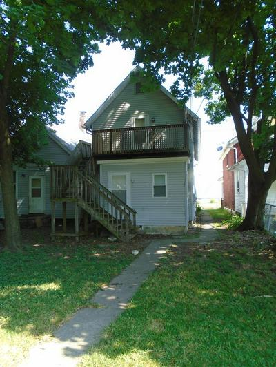 1215 WALL ST APT C, Fort Wayne, IN 46802 - Photo 1