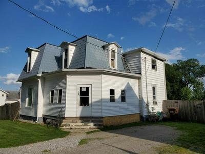 124 DOLE ST, Hudson, IN 46747 - Photo 1