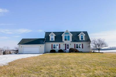 8840 S 1000 W, Claypool, IN 46510 - Photo 1