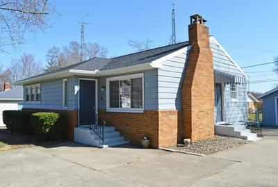 513 W WASHINGTON ST, Fairmount, IN 46928 - Photo 2
