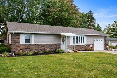 376 W GRANVILLE AVE, Albany, IN 47320 - Photo 2