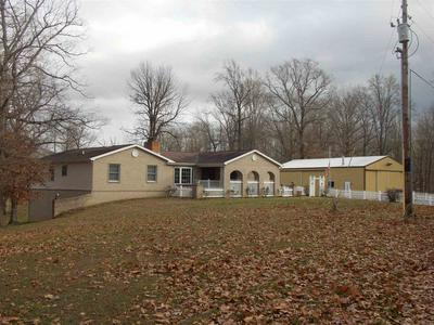 1924 HOLLACE CHASTAIN RD, MITCHELL, IN 47446 - Photo 1