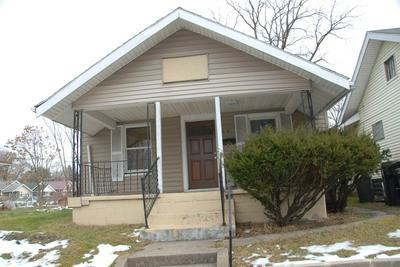 516 N OLIVE ST, South Bend, IN 46628 - Photo 1