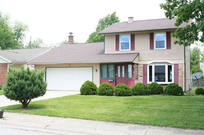 908 N SOUTHLAND DR, Lafayette, IN 47909 - Photo 1
