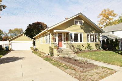1407 SPROTT ST, Auburn, IN 46706 - Photo 1