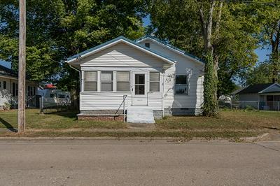 1106 7TH ST, Lawrenceville, IL 62439 - Photo 1