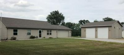 1615 E 100 S ROAD, Columbia City, IN 46725 - Photo 1