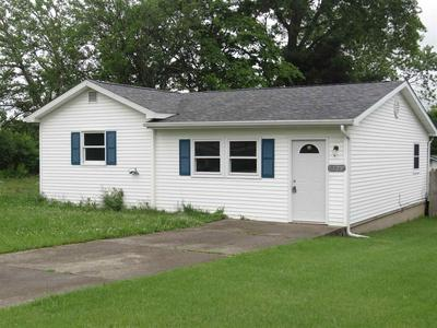 1121 ORCHARD ST, Mitchell, IN 47446 - Photo 1