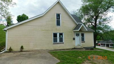 846 S INDIANA AVE, French Lick, IN 47432 - Photo 1