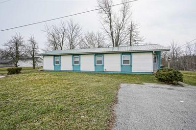 509 E 2ND ST, Brookston, IN 47923 - Photo 1