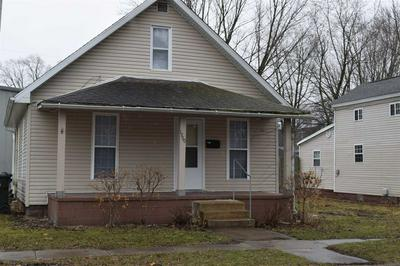 1200 N CENTER ST, PLYMOUTH, IN 46563 - Photo 1