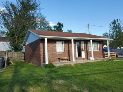608 S 3RD ST, Boonville, IN 47601 - Photo 1