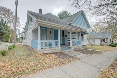 401 S ROGERS ST, Bloomington, IN 47403 - Photo 1