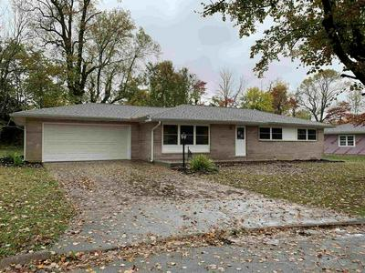 122 PLEASANT VIEW DR, MITCHELL, IN 47446 - Photo 1