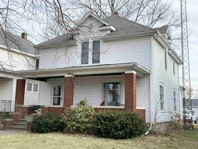 1004 N MICHIGAN ST, PLYMOUTH, IN 46563 - Photo 2