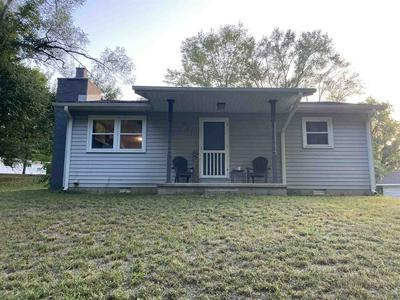 240 N CLEVELAND ST, Bloomfield, IN 47424 - Photo 1