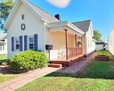 1824 GLENDALE AVE, Evansville, IN 47712 - Photo 2