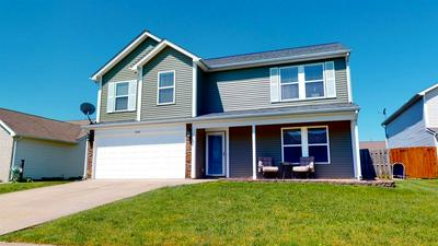 206 TRACKSIDE DR, Lafayette, IN 47905 - Photo 1