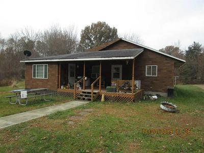 670 W WALNUT ST, Jasonville, IN 47438 - Photo 1