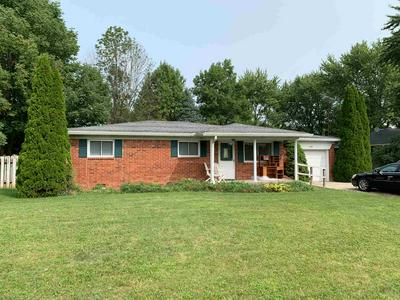 1740 E STATE ST, Albany, IN 47320 - Photo 1