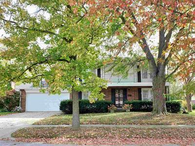 2313 BENNETT RD, Lafayette, IN 47909 - Photo 1