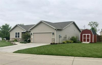 2012 SOUTHRIDGE DR, Frankfort, IN 46041 - Photo 2