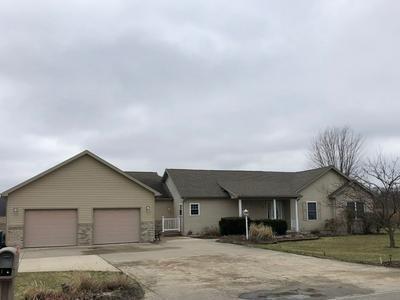 1401 MITCHELL DR, ROCHESTER, IN 46975 - Photo 1