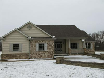 673 BAYVIEW DR, ROME CITY, IN 46784 - Photo 1